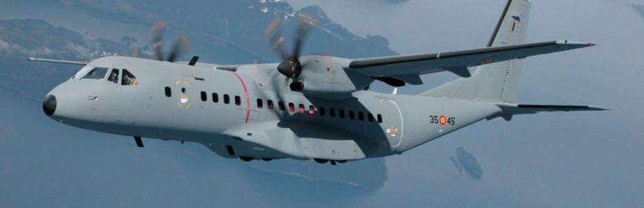 C-295 VIMAR: Proyecto Precision Radiation Thermometer (PRT)